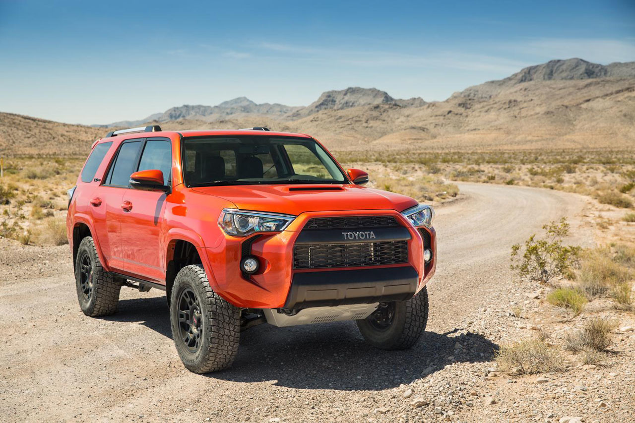pro tacoma toyota review reviews double notes trd cab autoweek front trdpro article car