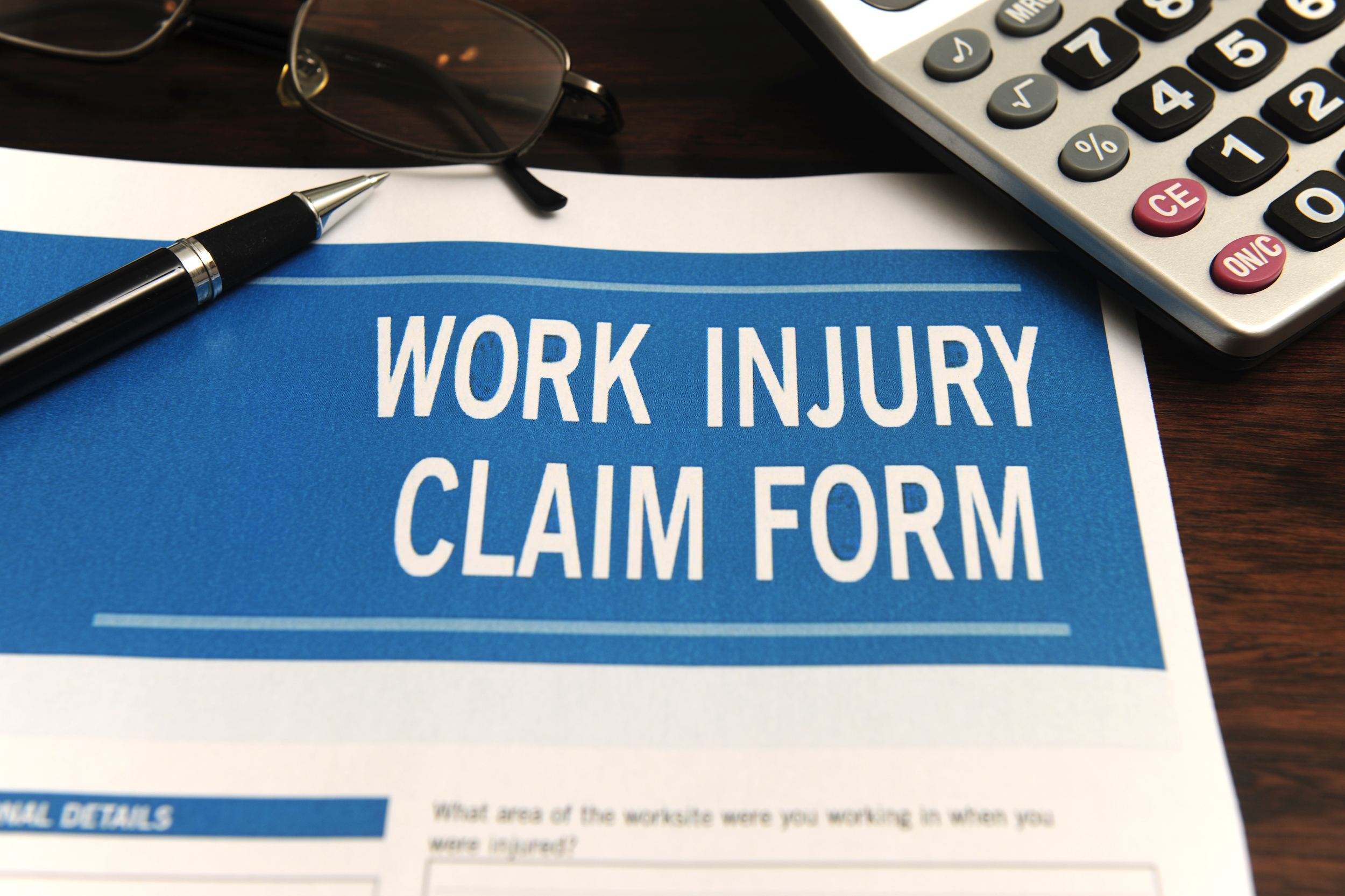 Employers Liability Claims Procedure