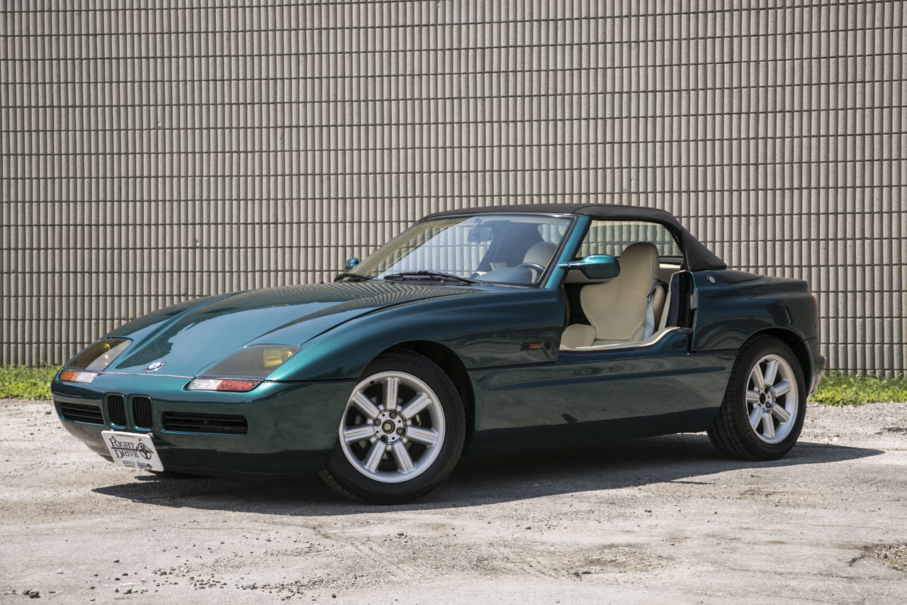 bmw z1 quick spin photo gallery autoblog canada. Black Bedroom Furniture Sets. Home Design Ideas