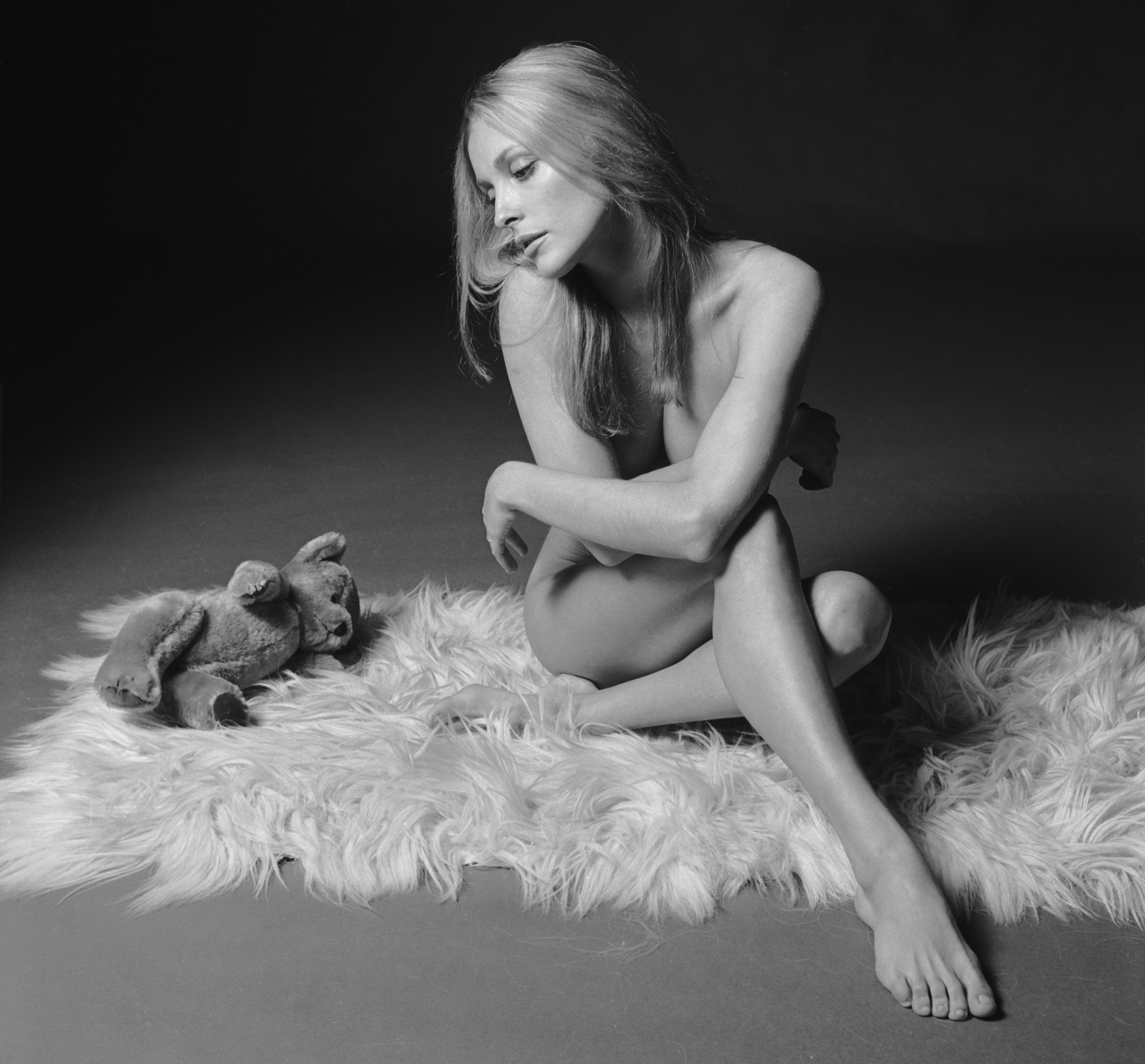 Seems me, Sharon tate feet have thought