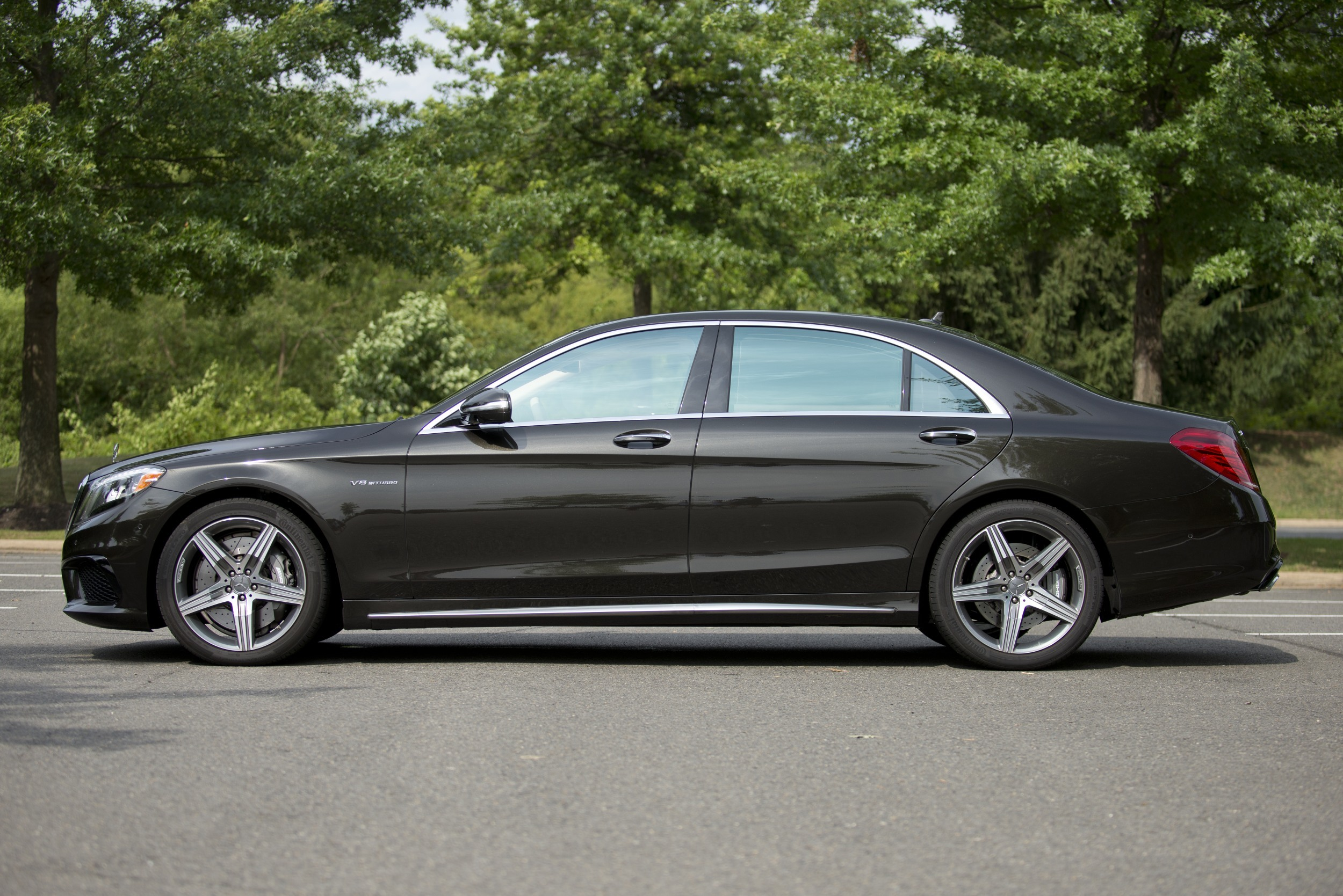 2014 mercedes benz s63 amg 4matic sedan quick spin photo