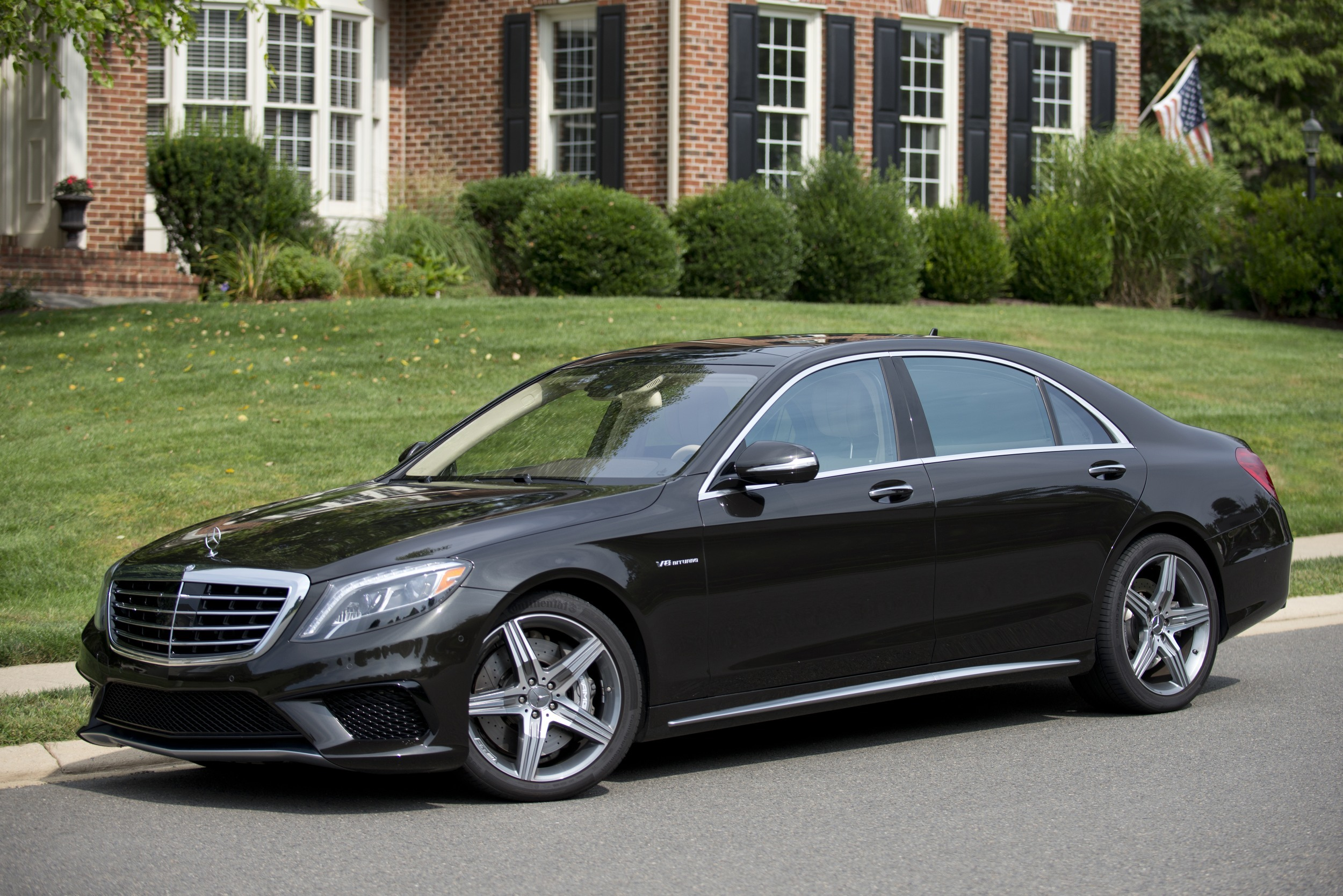 2014 mercedes benz s63 amg 4matic sedan quick spin photo for S63 mercedes benz