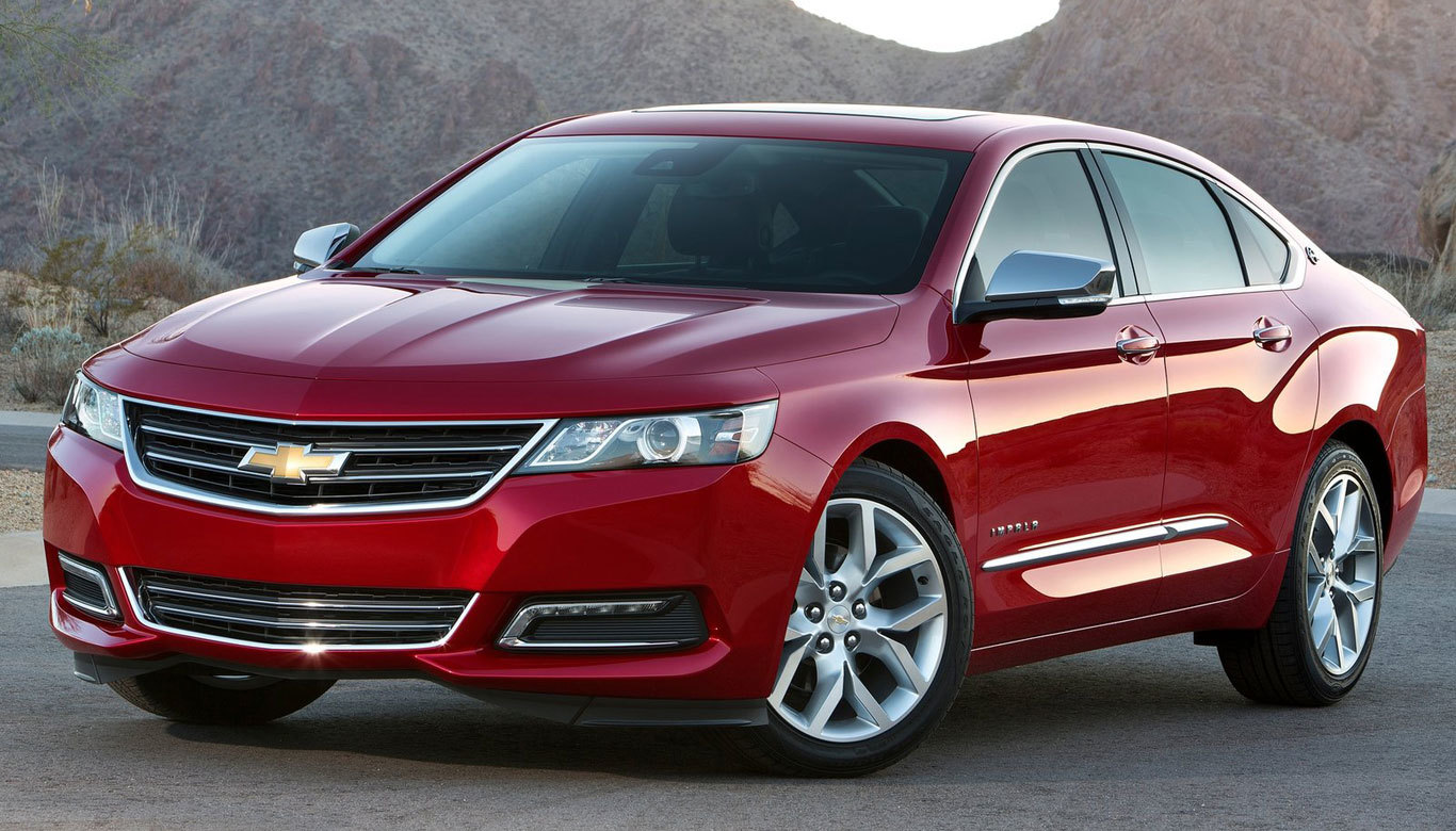 Most fortable Cars Under $30 000