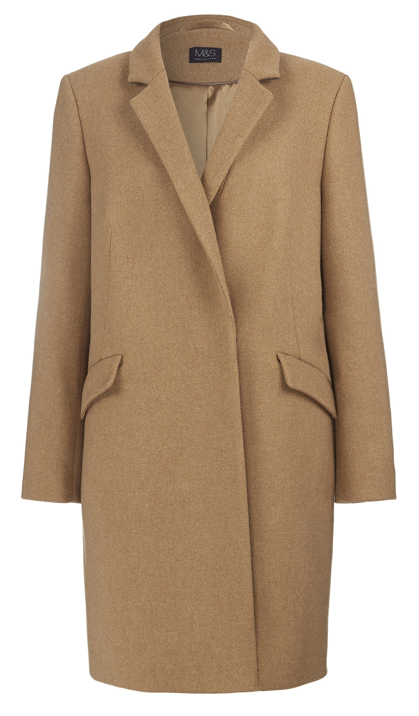 Marks and spencer coats women