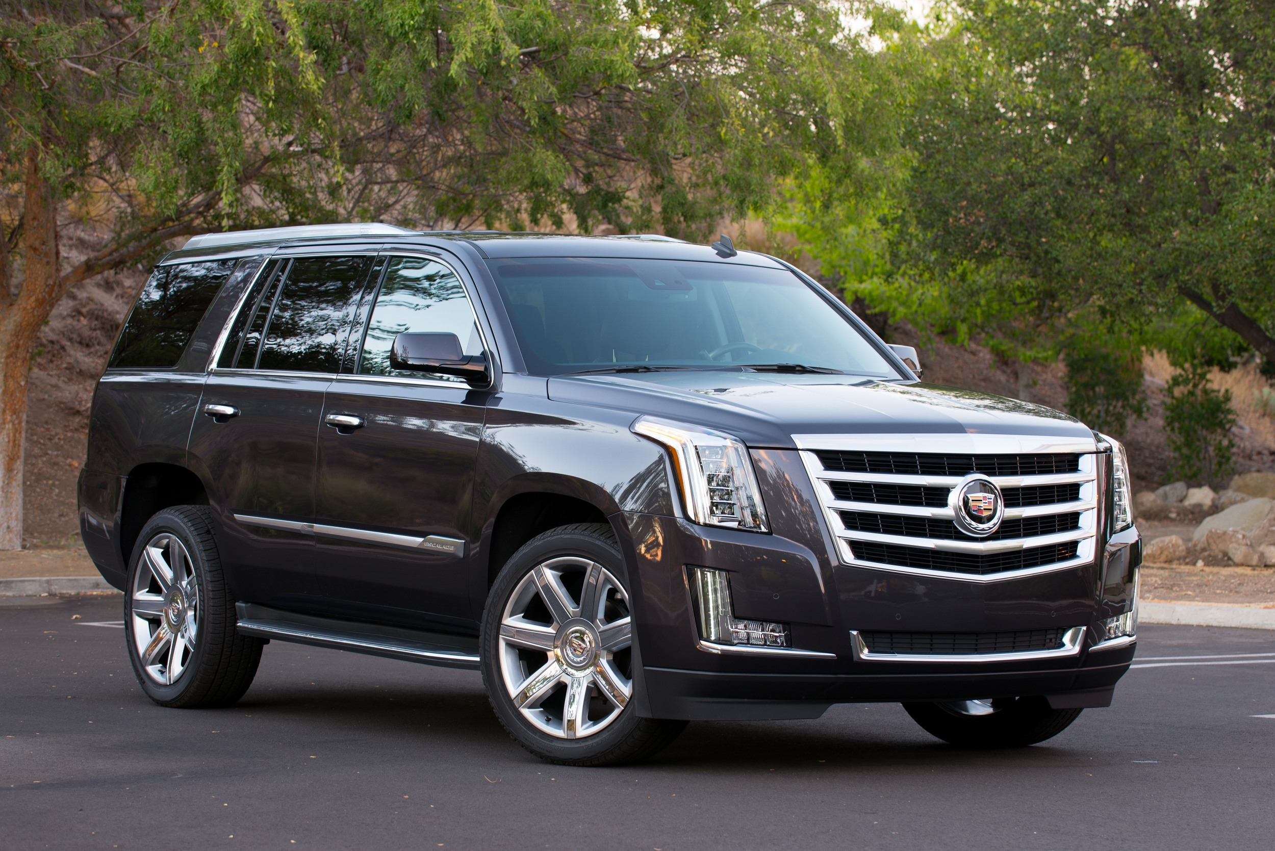 2017 cadillac escalade luxury 4wd for sale cargurus. Black Bedroom Furniture Sets. Home Design Ideas