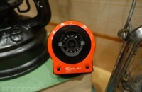 Casio's new action cam detaches from its own touchscreen viewfinder