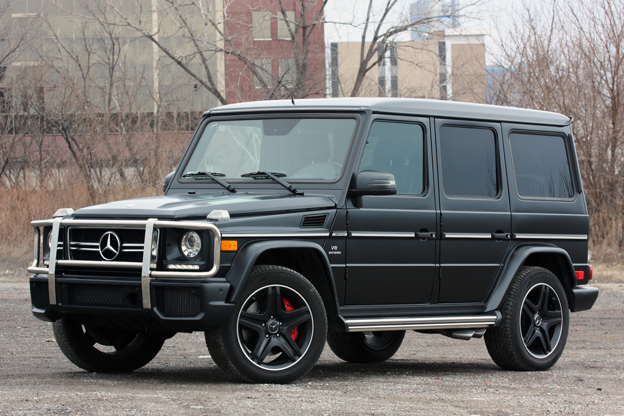 2014 mercedes benz g63 amg photo gallery autoblog for Mercedes benz g 63