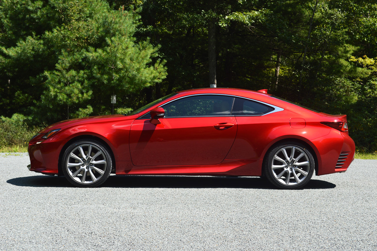 2015 lexus rc 350 quick spin photo gallery autoblog. Black Bedroom Furniture Sets. Home Design Ideas