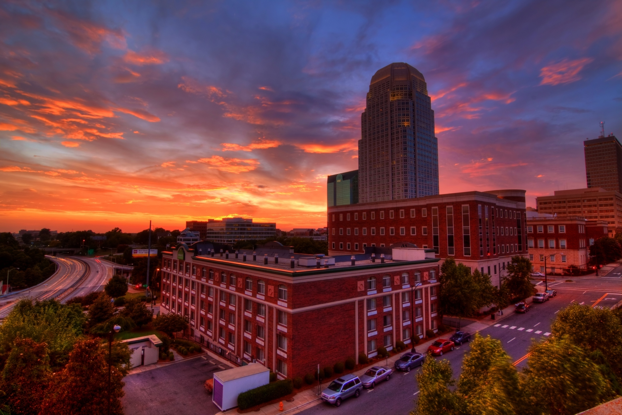 Most American City Study Nashville Tops The List