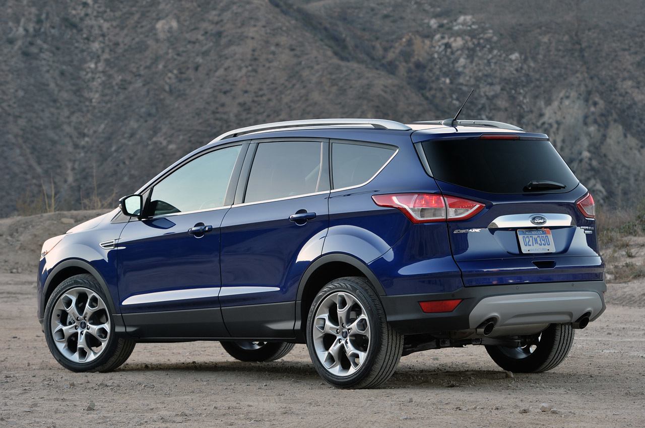 2015 ford escape photo gallery autoblog. Black Bedroom Furniture Sets. Home Design Ideas