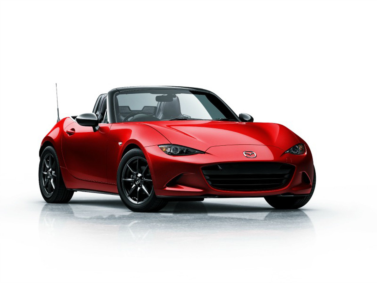 Excellent 2016 Mazda MX5 Miata Photo Gallery  Autoblog