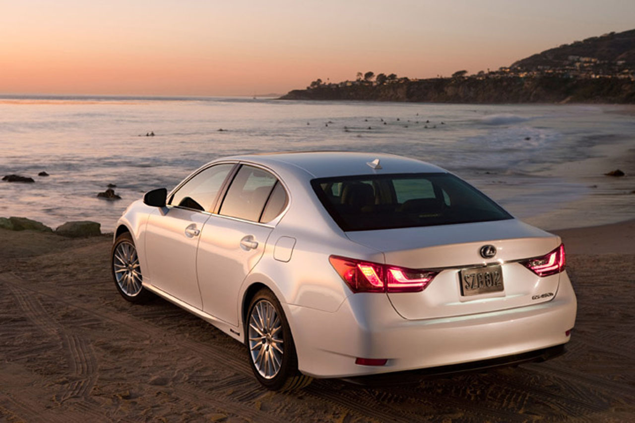 2015 lexus gs 450h photo gallery autoblog. Black Bedroom Furniture Sets. Home Design Ideas