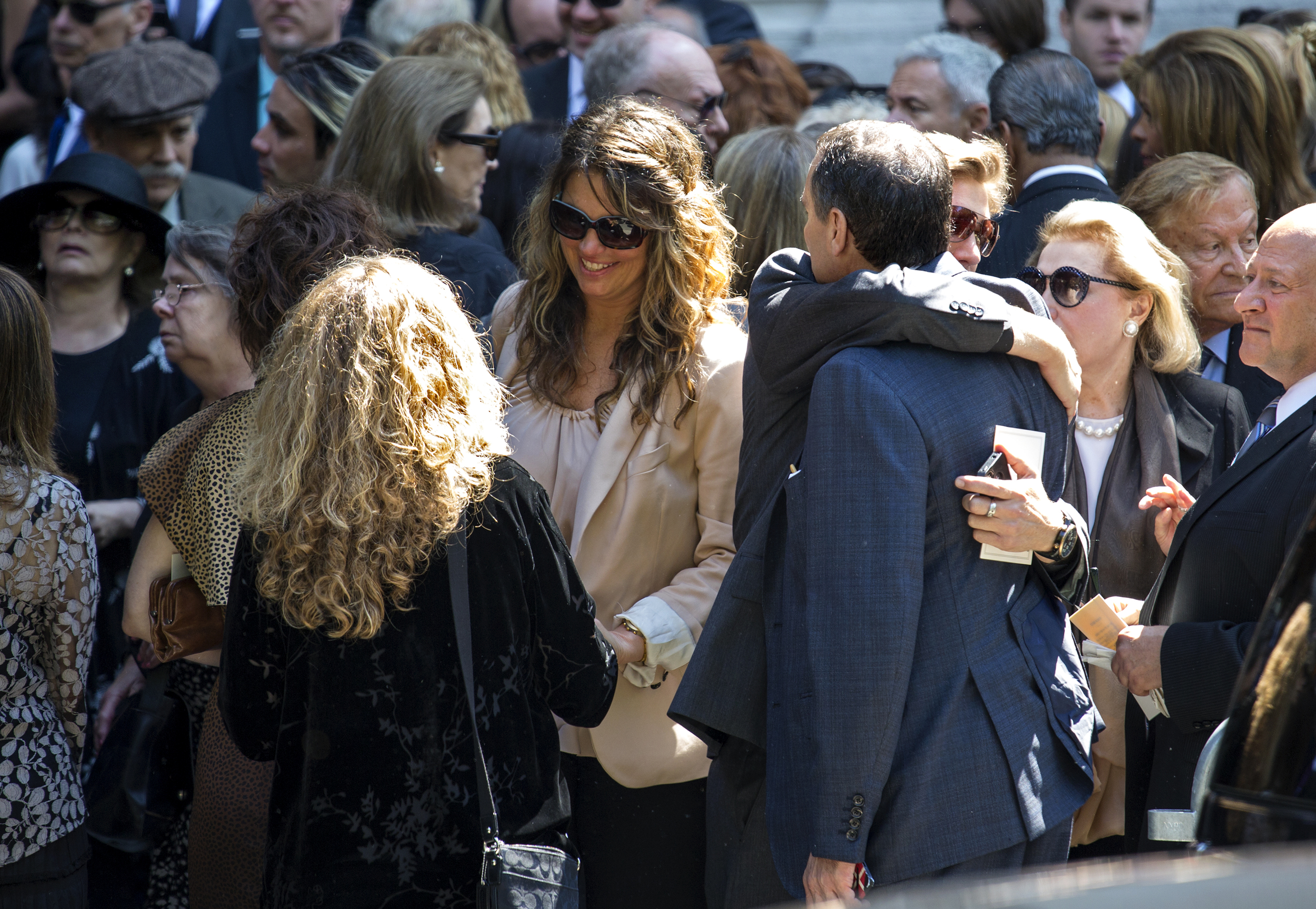 Joan Rivers Funeral | related keywords suggestions for ...