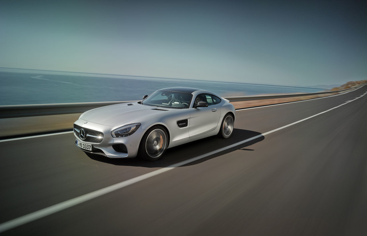 2016 mercedes amg gt photo gallery autoblog for 2015 mercedes benz amg gt