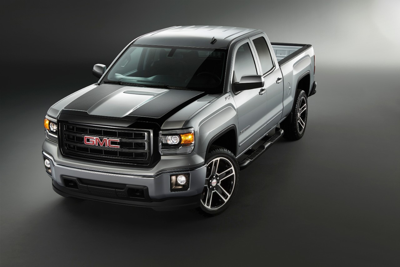 2015 gmc sierra 1500 carbon edition photo gallery autoblog. Black Bedroom Furniture Sets. Home Design Ideas