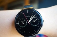 Moto 360 review: It's the best Android Wear watch, but ...