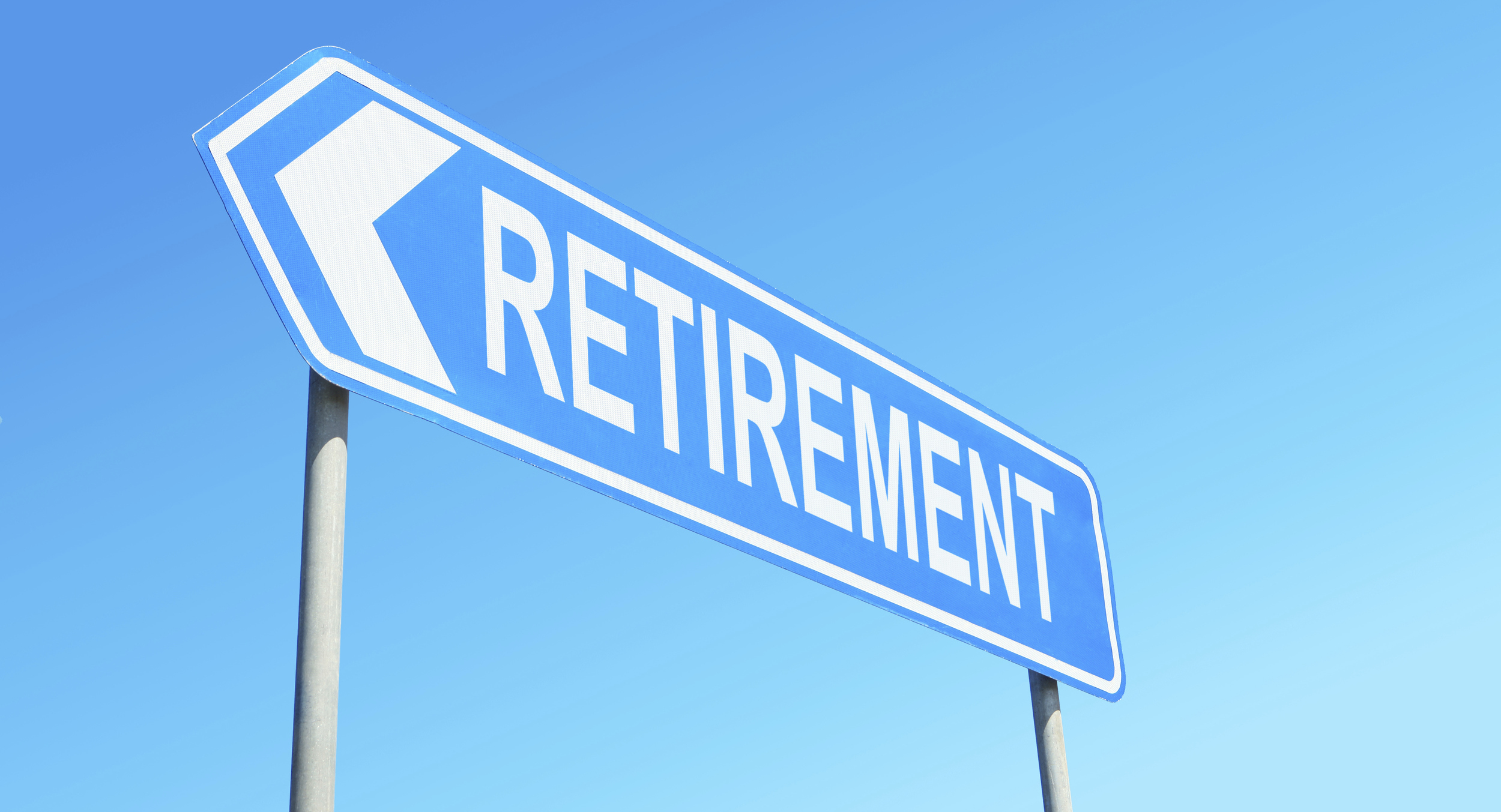 Increase your retirement plan contributions by 1 of your salary a