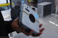 Polaroid's real-life Instagram logo camera can also print your photos