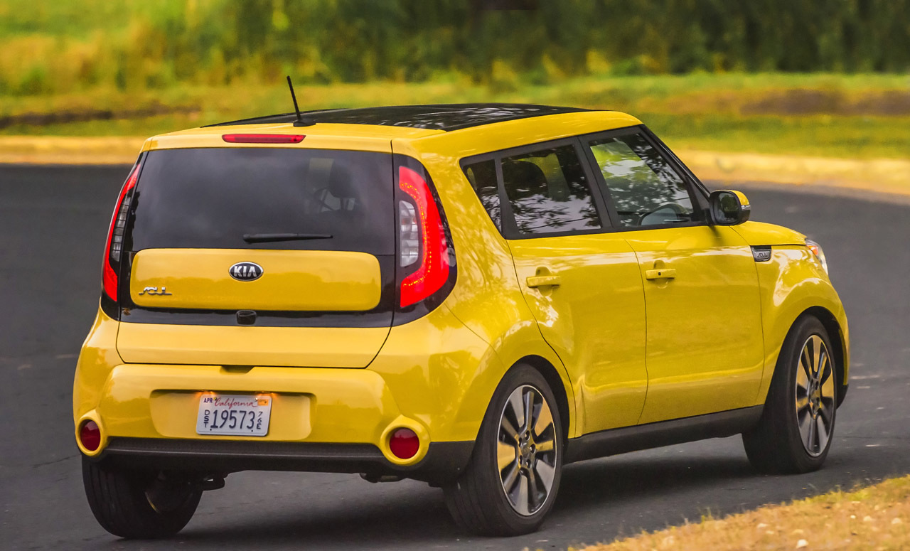 2015 kia soul photo gallery autoblog. Black Bedroom Furniture Sets. Home Design Ideas
