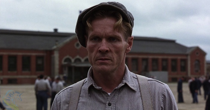 the shawshank redemption cast where are they now