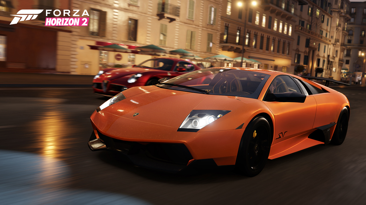 forza horizon 2 review photo gallery autoblog. Black Bedroom Furniture Sets. Home Design Ideas