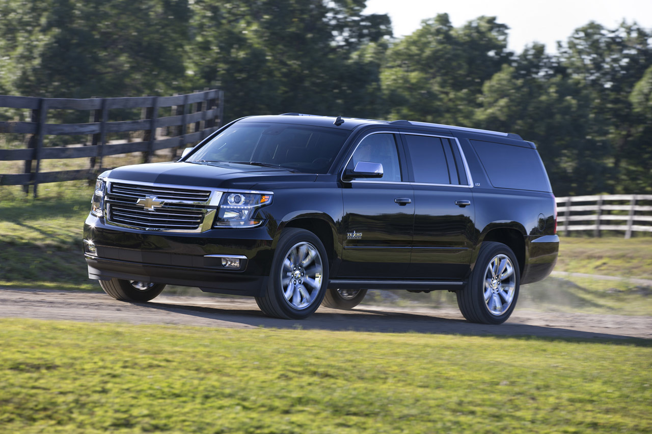 2015 chevrolet suburban texas edition photo gallery autoblog. Cars Review. Best American Auto & Cars Review