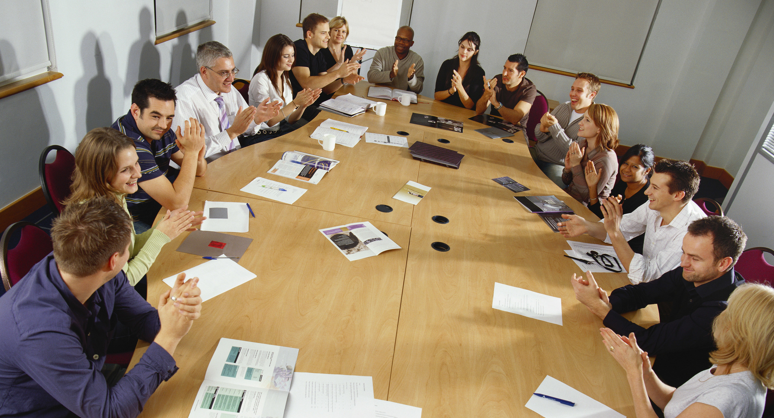 7 surprisingly simple ways to become a millionaire for 12 person conference table