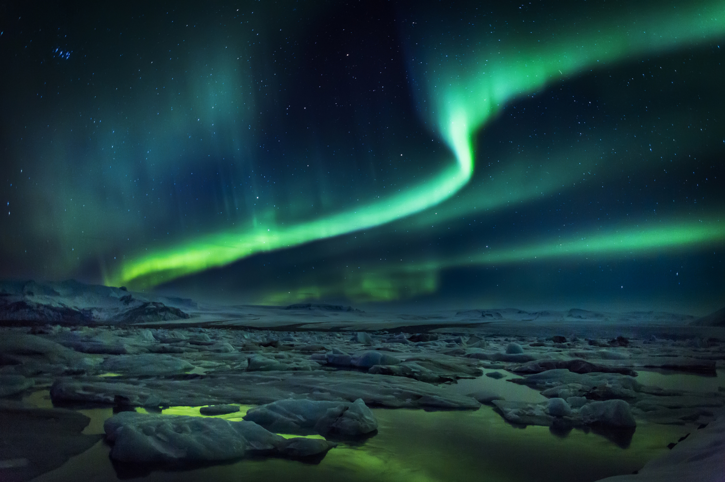 The Best Time To Visit Iceland Why Autumn Is Ideal Aol