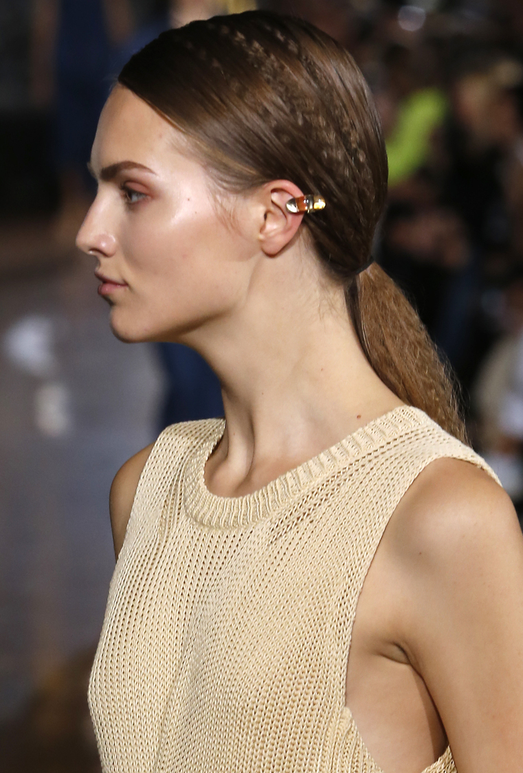 Beauty trends to know from Paris Fashion Week