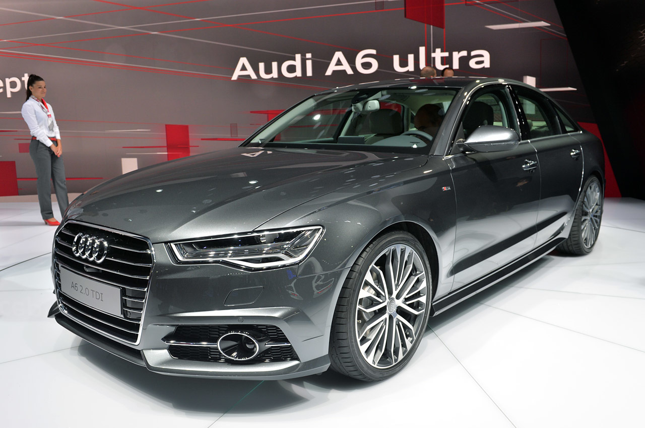 2018 audi 6.  audi throughout 2018 audi 6