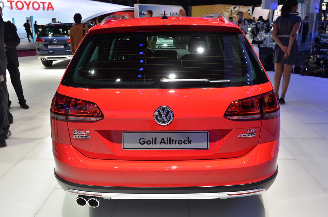 golf 7 variant alltrack autos autos weblog. Black Bedroom Furniture Sets. Home Design Ideas
