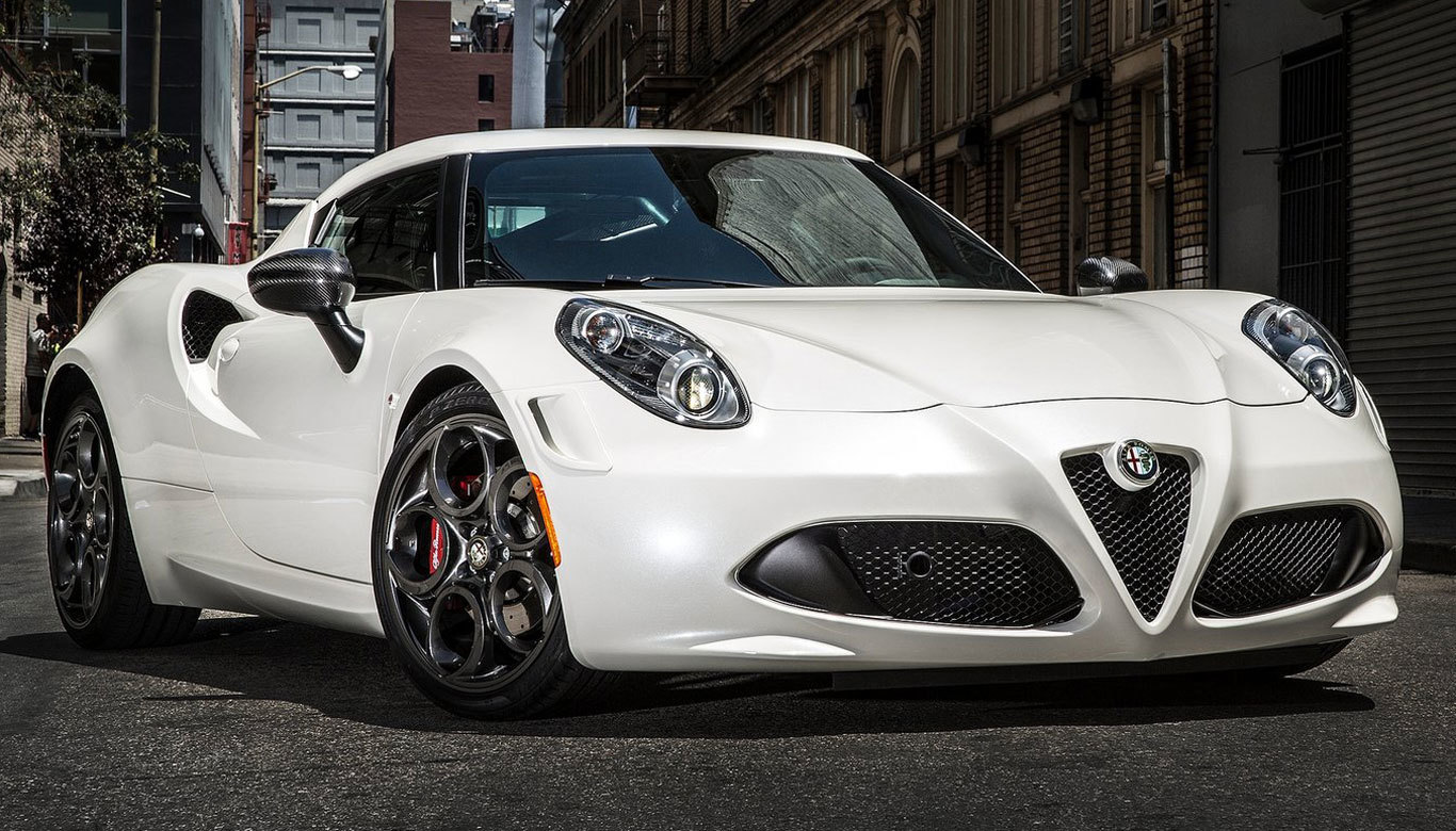 Our Favorite Hot And Sporty Cars For 2015
