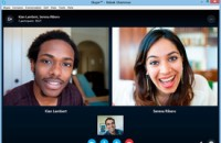 Skype tweaks Mac and Windows preview versions to look like its mobile apps