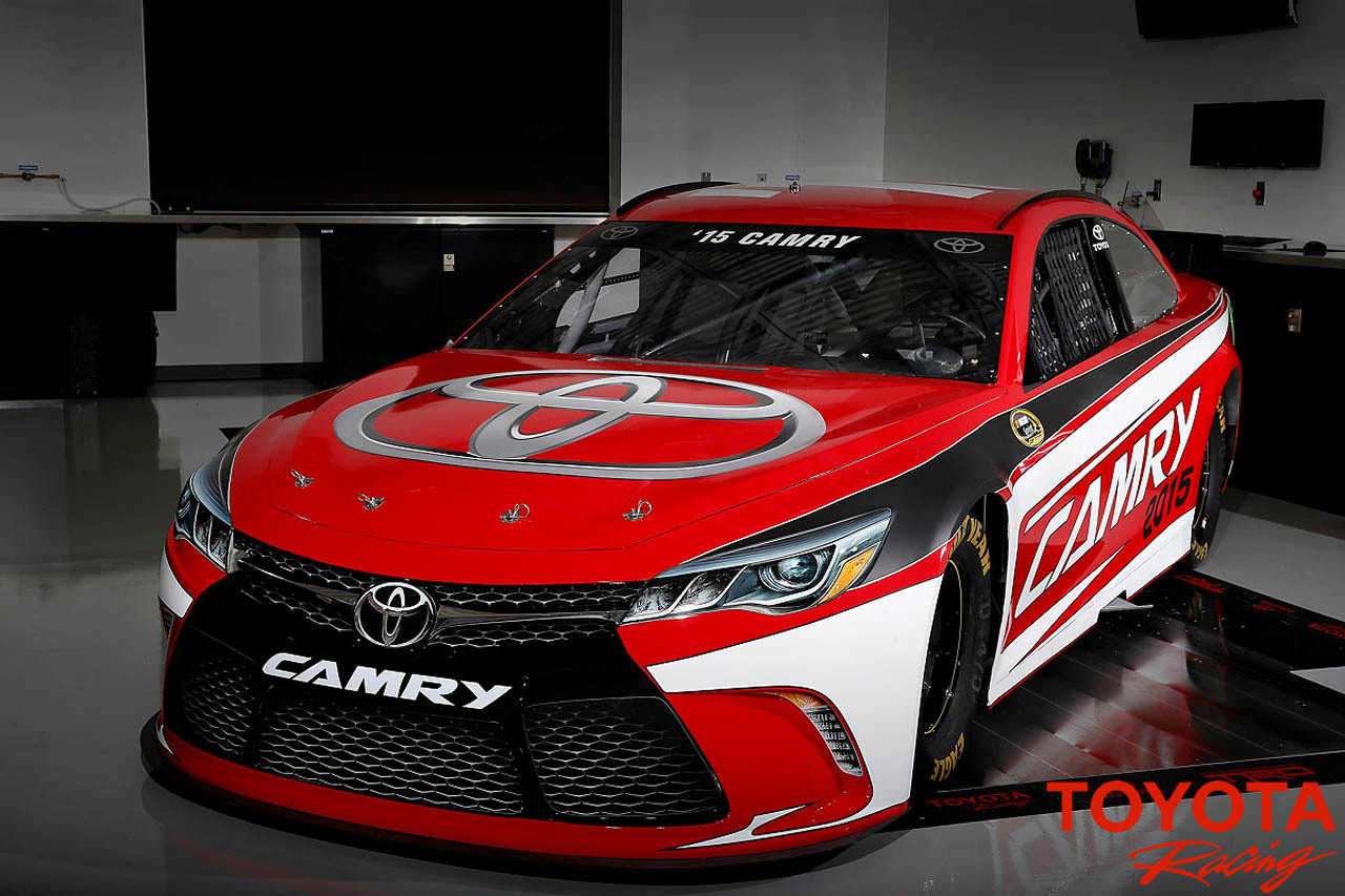 toyota 2016 camry auto show pics 2017 2018 best cars reviews. Black Bedroom Furniture Sets. Home Design Ideas