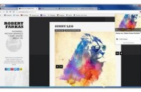Opera redesigns its desktop browser with visually rich bookmarks
