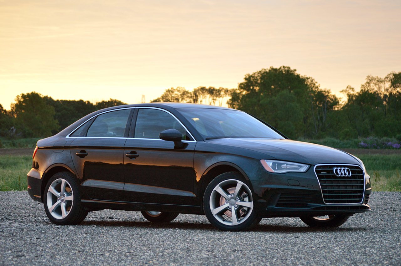 2015 audi a3 review photo gallery autoblog. Black Bedroom Furniture Sets. Home Design Ideas