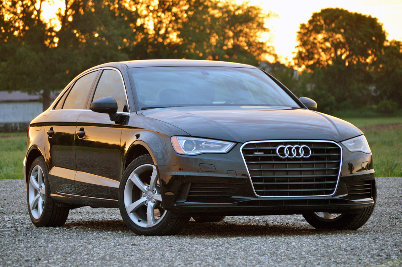 2015 audi a3 review. Black Bedroom Furniture Sets. Home Design Ideas