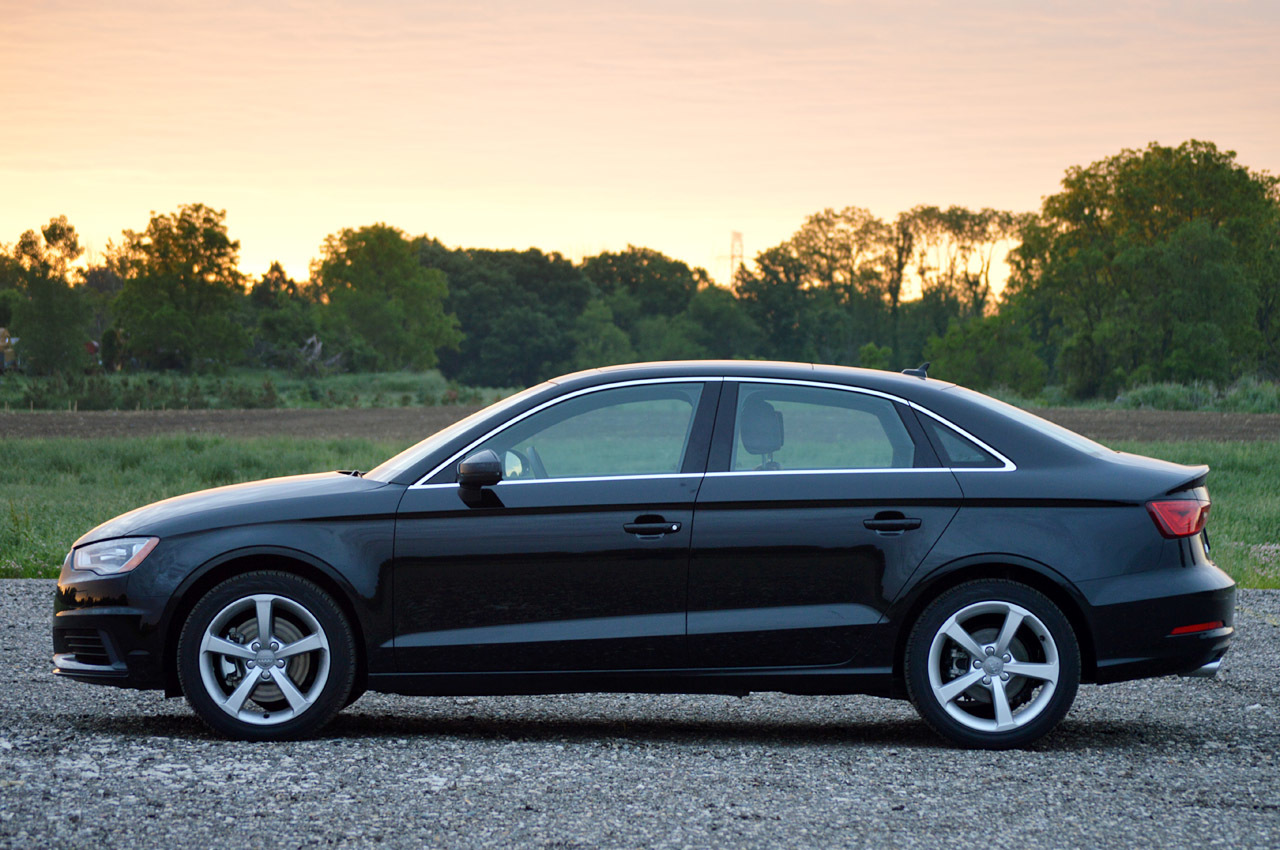 Popular 2015 Audi A3 Review Photo Gallery  Autoblog