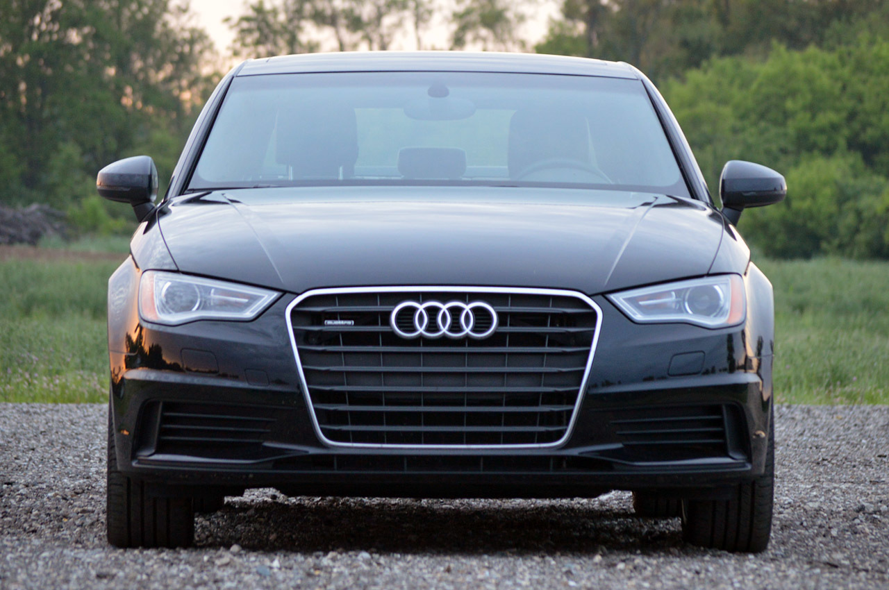Beautiful 2015 Audi A3 Review Photo Gallery  Autoblog