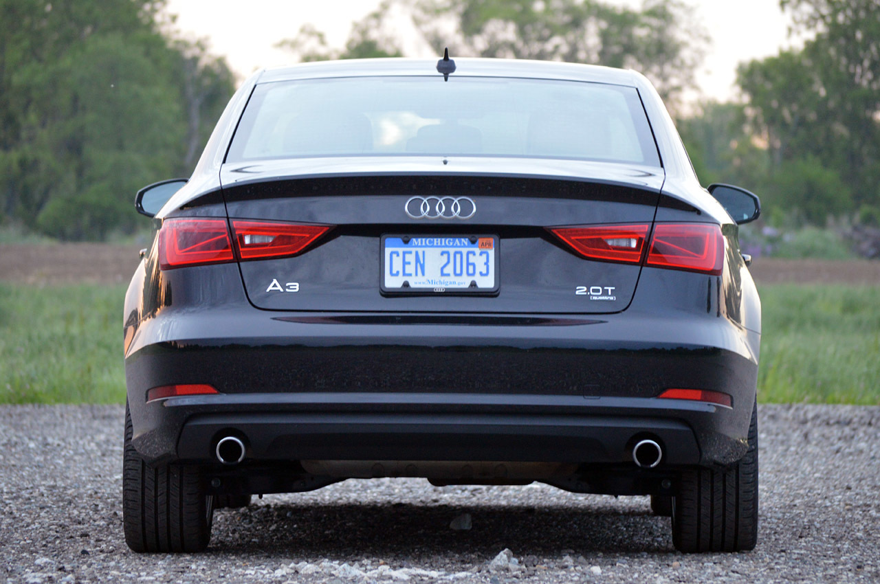 Amazing 2015 Audi A3 Review Photo Gallery  Autoblog