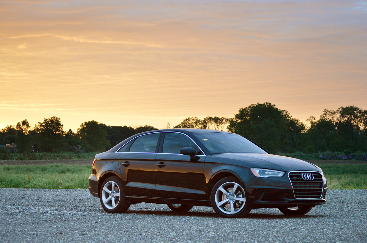 Model 2015 Audi A3 Review Photo Gallery  Autoblog