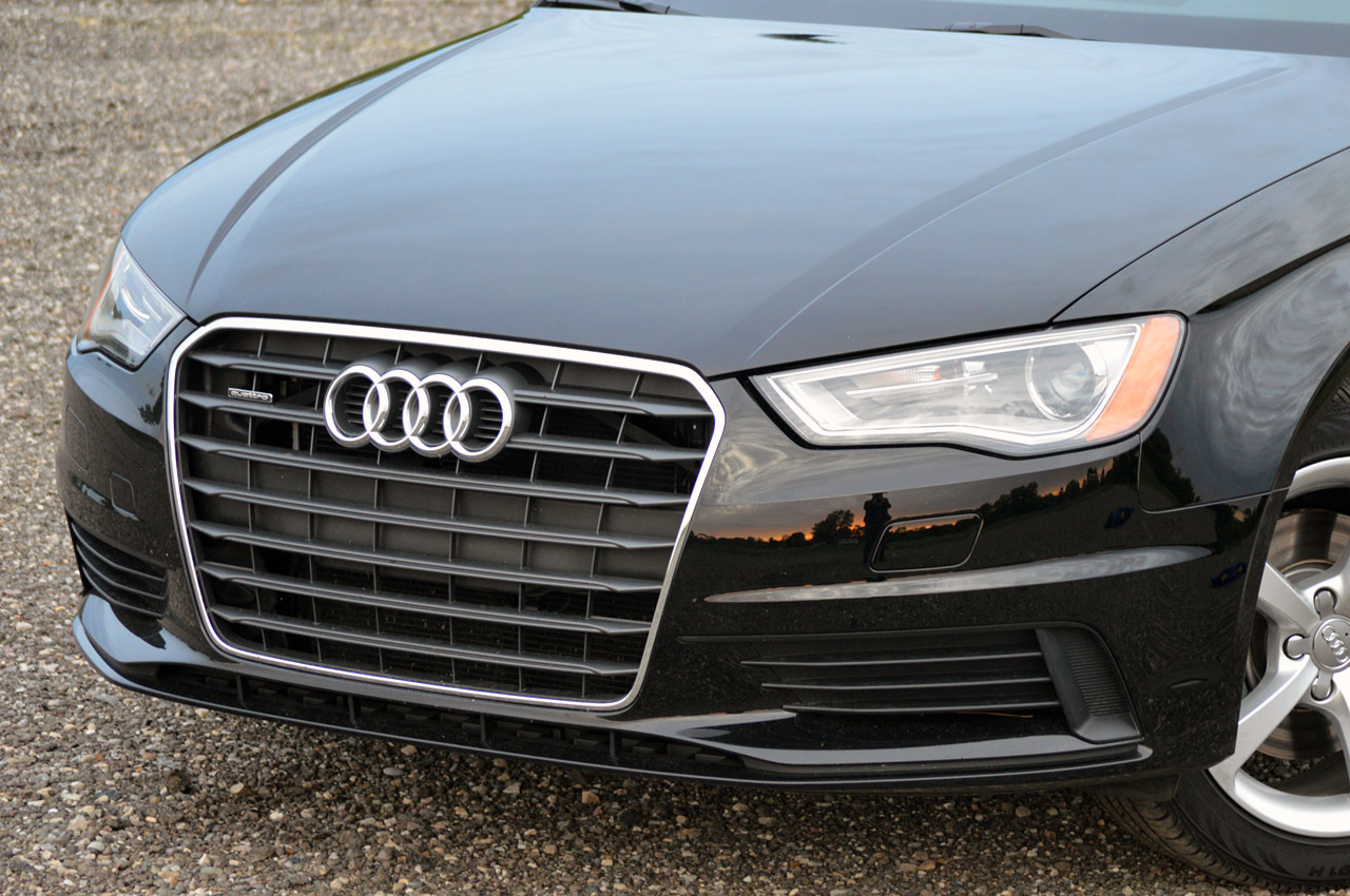 Luxury 2015 Audi A3 Review Photo Gallery  Autoblog