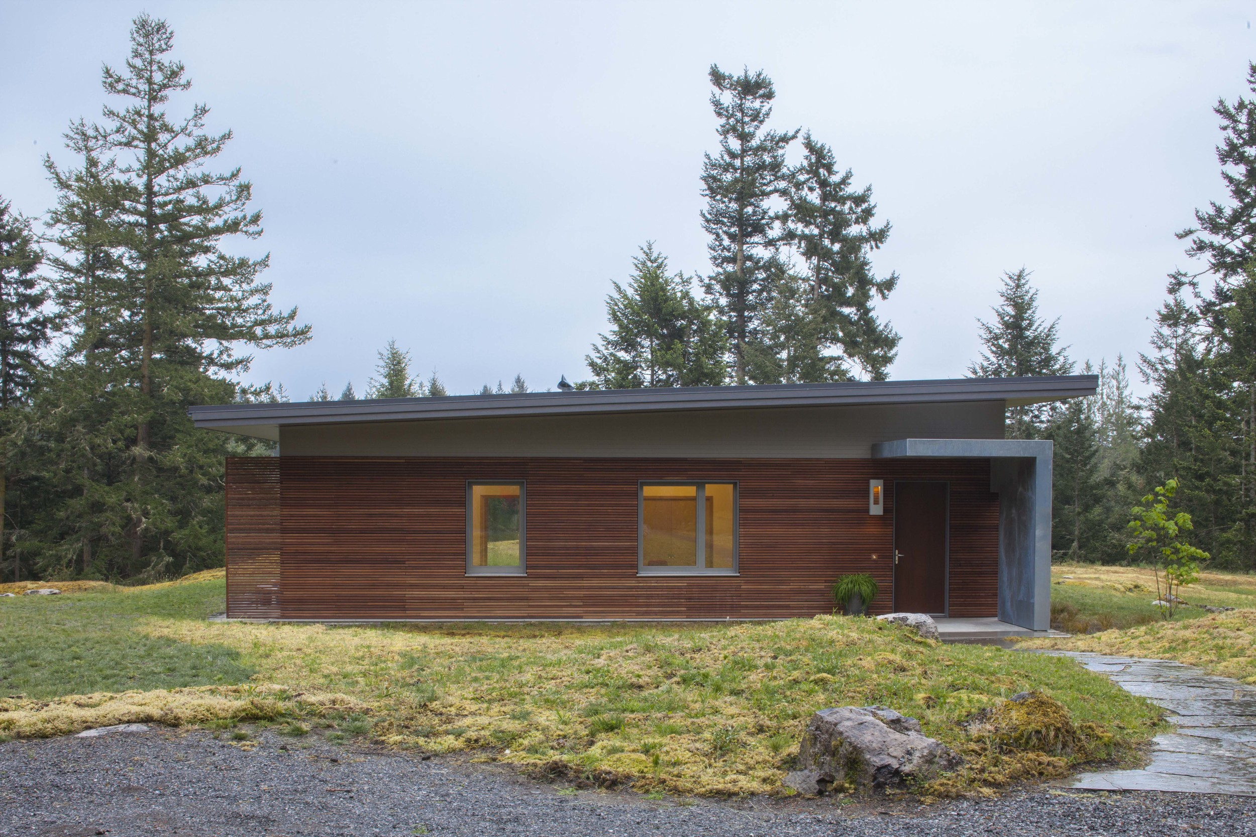 A Case For Energy Efficient Housing