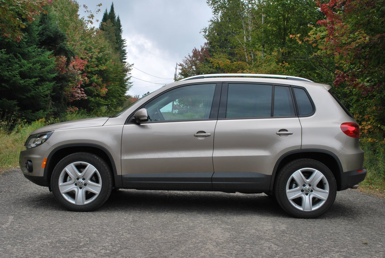 vw tiguan 2015 canada release date price and specs. Black Bedroom Furniture Sets. Home Design Ideas