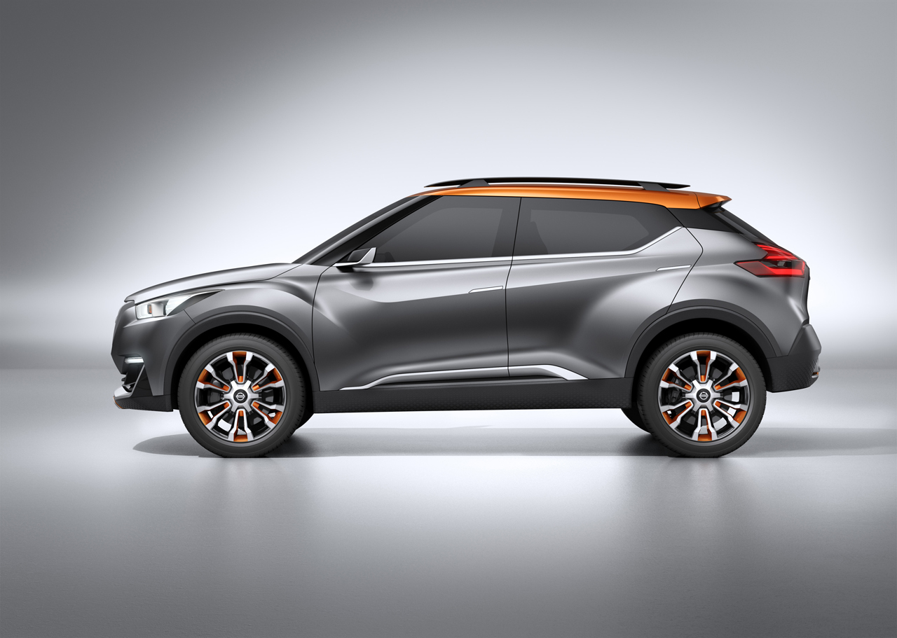 Nissan Kicks India Launch Price Specifications Mileage ...