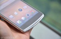Oppo N3's motorized swivel camera takes selfies to the next level