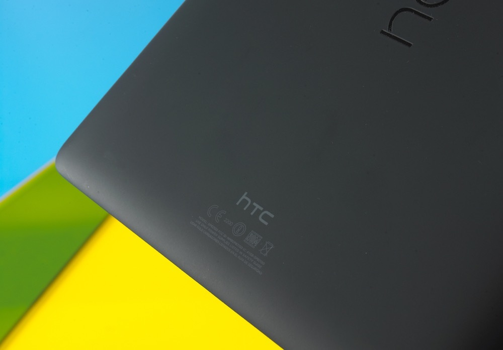 HTC Nexus 9 review