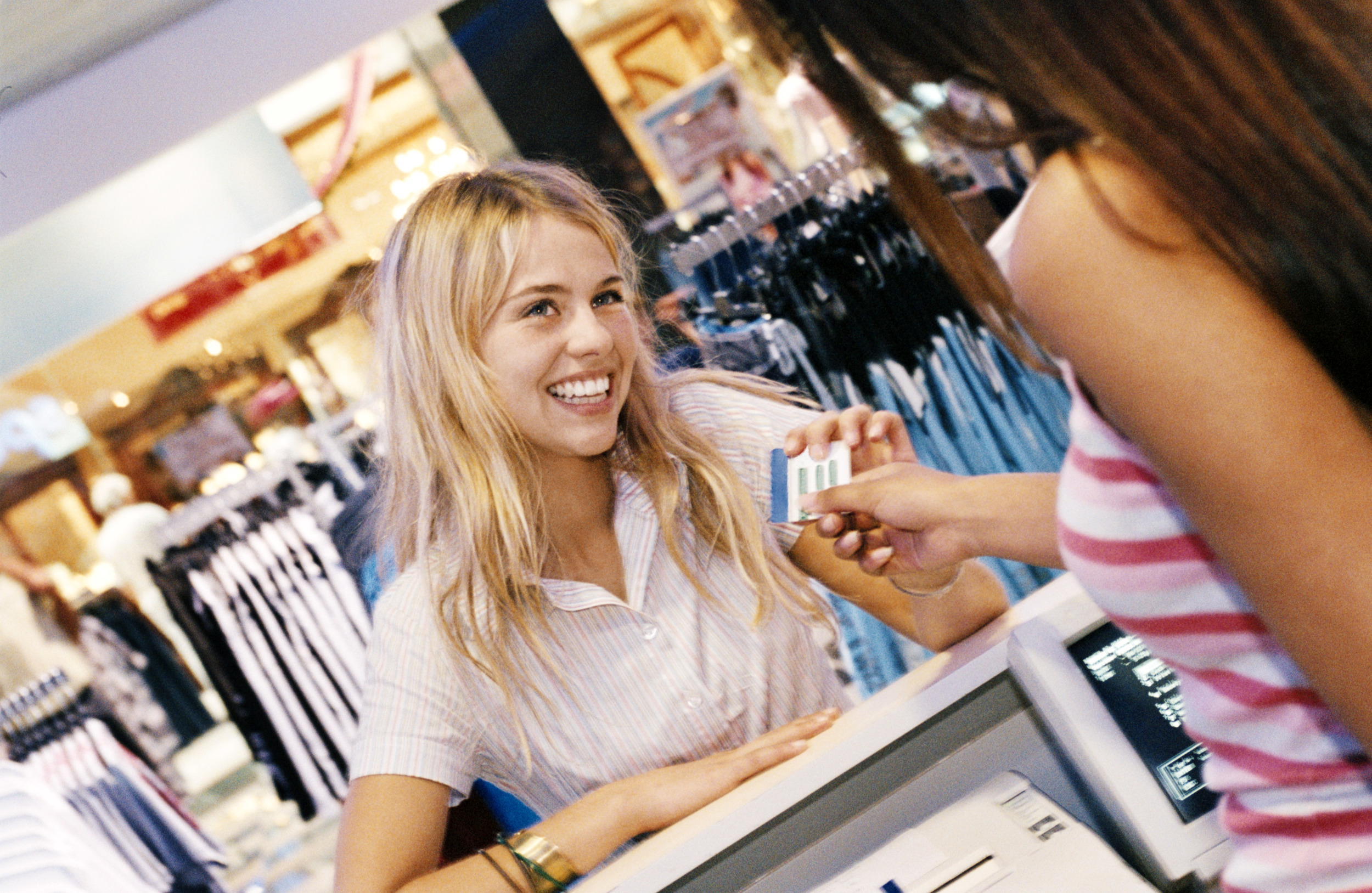 get paid to shop make money while buying holiday gifts news to 15 your credit card is secure