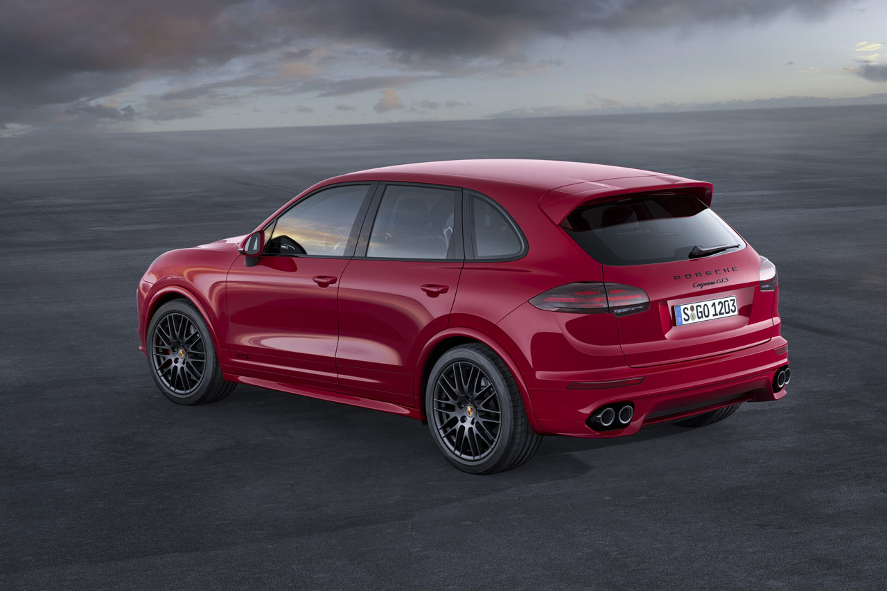 2015 porsche cayenne gts photo gallery autoblog. Black Bedroom Furniture Sets. Home Design Ideas