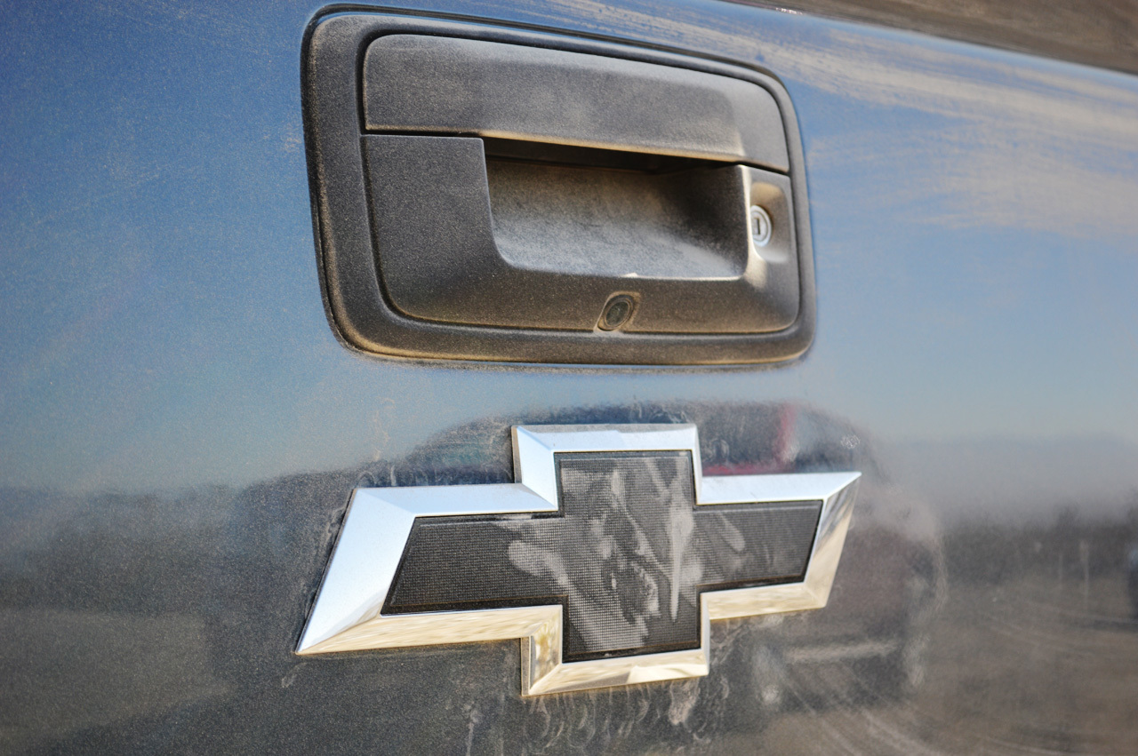 2015 chevrolet colorado with gearon accessories photo. Cars Review. Best American Auto & Cars Review